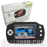 Buy cheap Portable Game & Media Player product