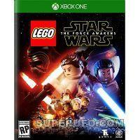 Buy cheap XBO LEGO Star Wars: The Force Awakens (Eng / Asia) product