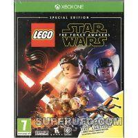 Buy cheap XBO LEGO Star Wars: The Force Awakens (special Edition / Asia) product