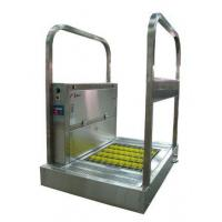 Buy cheap Clean shoes sole washing device and Clean hand washer,sterilizer & dryer product