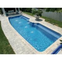 Buy cheap Luxury Inground Pools | Pools For Home product