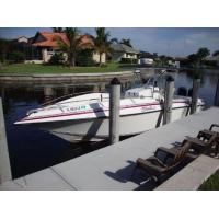 Buy cheap Power Boats 1998 Fountain 1998/2007 Center Console product