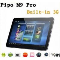 Pipo M9 / M9 Pro 3G Quad Core 10inch GPS Tablet PC FHD HFFS Screen 2G RAM 32GB Android 4.2[011]