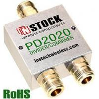 Buy cheap PD2020 - RF Power Splitter, Combiner, Divider product