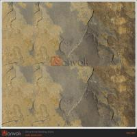 Buy cheap slate color Indian Autumn slate SSL-007 product