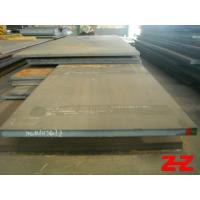 Buy cheap RINA Grade A32 Shipbuilding Steel Plate with Mill Test Certificate product