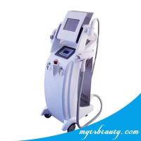 Buy cheap Vertical beauty ipl shr hair removal machine HY081 product