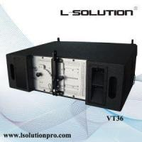 VT36 3 Way 10 Inch Passive Outdoor Line Array System