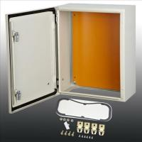 Steel wall mounted enclosure LMS-3020150
