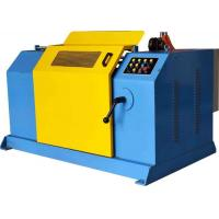 Buy cheap Horizontal Wire Take-up Spooler for Wire Drawing Machine from Wholesalers