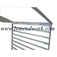 Buy cheap Curtain Wall-Aluminum Panel, Perforation Panel from Wholesalers