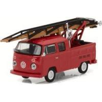 Buy cheap Greenlight 1/64 1976 Volkswagen Type 2 Pickup Ladder Truck - PRE ORDER product