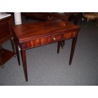 Buy cheap George III Game Table IH-93 product