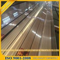 Buy cheap Aluminum Profile For Kitchen Cabinet Accesory Manufacture Price from wholesalers