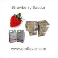 Buy cheap strawberry flavor product