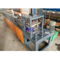 Buy cheap Pneumatic Steel Frame Roll Forming Machine 508mm Coil Inner Diameter from Wholesalers