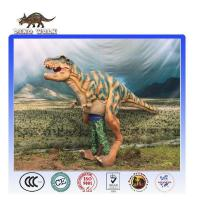 High Quality Adult Suit Walking Dinosaur Costume