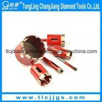 Buy cheap Hot Sale Diamond Bit for Drilling and Cuttig Stone from Wholesalers