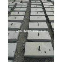 China Concrete Ship Earth Screw Anchor on sale