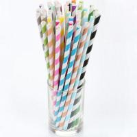 Buy cheap Eco-friendly Paper Straw product