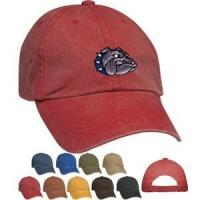 Buy cheap Washed Cotton Twill Cap (Embroidered) from Wholesalers
