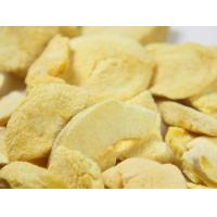Buy cheap Freeze Dried PeachSlices product