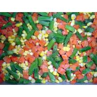 Buy cheap IQFMixed Vegetables product