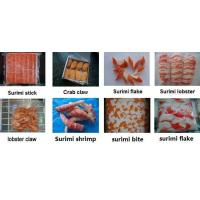 Buy cheap Surimi product