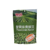 Buy cheap Consumer Products Green Peas Crab Roe Flavor (Kam Yuen Brand) 75g. product