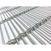 H-Type Cable and Rod Combination Mesh