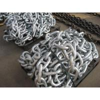 TEST LOAD OF STUD CHAINS & FITTINGS