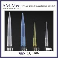Laboratory Test Products Pipette Tips