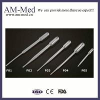 Buy cheap Laboratory Test Products Pasteur Pipette product
