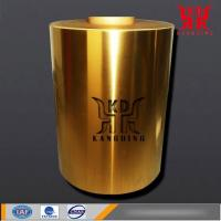 Buy cheap Metal surface oxidation treatment_SGS Zinc plating -Electroplating of nickel from wholesalers