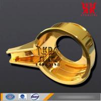 Buy cheap Metal surface treatment - vacuum plating from wholesalers
