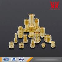 Buy cheap prototype cnc machining_custom Stainless steel parts product
