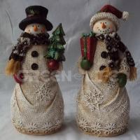 Buy cheap GF6913650FAP Snowman figurine decoration christmas from Wholesalers