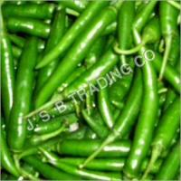 Buy cheap Mirchi (Green Chilli) from Wholesalers