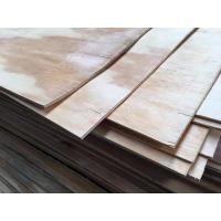 Buy cheap 4.0x1220x2440mm natural Ra Plywood product