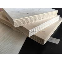 Buy cheap natural white birch veneer Plywood product