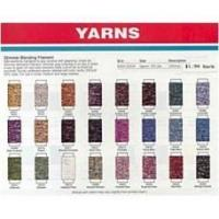 Buy cheap Yarns (20) (2515)Purr-fect Punch METALLIC yarn- 1 ply - 200 yds. product