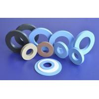 Filled PTFE Finished parts