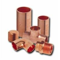 Buy cheap Wrot Copper Fittings from Wholesalers