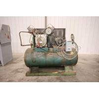 Buy cheap Asset #: 12353 Ingersoll Rand 10 HP Air Compressor, Model 71T2 from wholesalers
