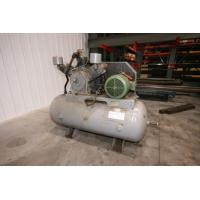 Buy cheap Asset #: 12354 LeRoi 15 HP Air Compressor from wholesalers