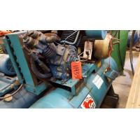 Buy cheap Asset #: 11933 LeRoi 7 HP Air Compressor from wholesalers