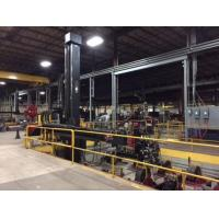 Buy cheap Panjiris Weld Manipulator with Lincoln Control, Tank Turning and Growing Line from wholesalers
