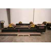 Buy cheap Panjiris Model PR-180/60 Turning Roll with Idler, 60 Ton Capacity  Never Used from wholesalers
