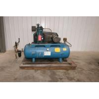 Buy cheap Quincy 5 HP Air Compressor, Model 235-13 from wholesalers