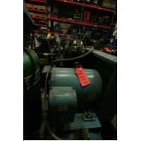 Buy cheap Asset #: 11722 Dayton/Speed Aire 25 HP Air Compressor from wholesalers